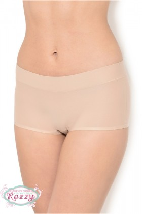 Трусы шорты Chantelle Soft Stretch 1064 телесный