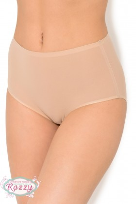 Трусы макси Chantelle Soft Stretch 2647 телесный