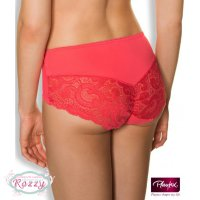 Трусы брифы Playtex Invisible Elegance P00HK красный