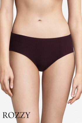 Трусы кюлот Chantelle Soft Stretch 2644 фиолетовый