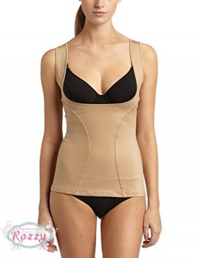 Торсет корректирующий Maidenform Shapewear 1866 бежевый