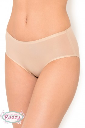 Трусы кюлот Chantelle Soft Stretch 2644 телесный
